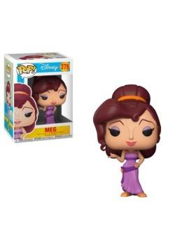 Pop! Disney: Hercules Meg Vinyl Figure1