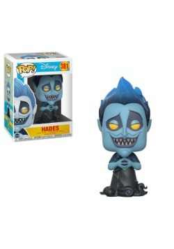 POP! Disney: Hercules- Hades Vinyl Figure