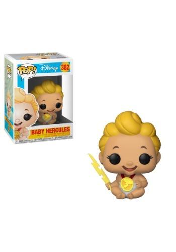 POP! Disney: Hercules- Baby Hercules Vinyl Figure
