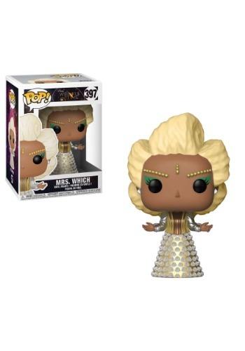 POP! Disney: A Wrinkle in Time- Mrs.