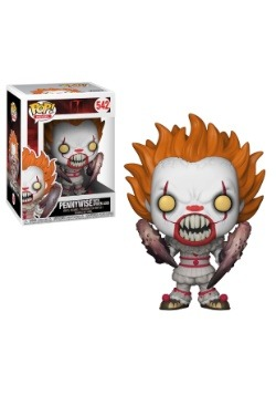Pop! Movies: IT- Pennywise (Spider Legs)