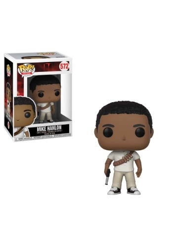 Pop! Movies: IT- Mike