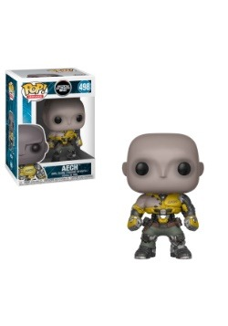 Pop! Movies: Ready Player One- Aech