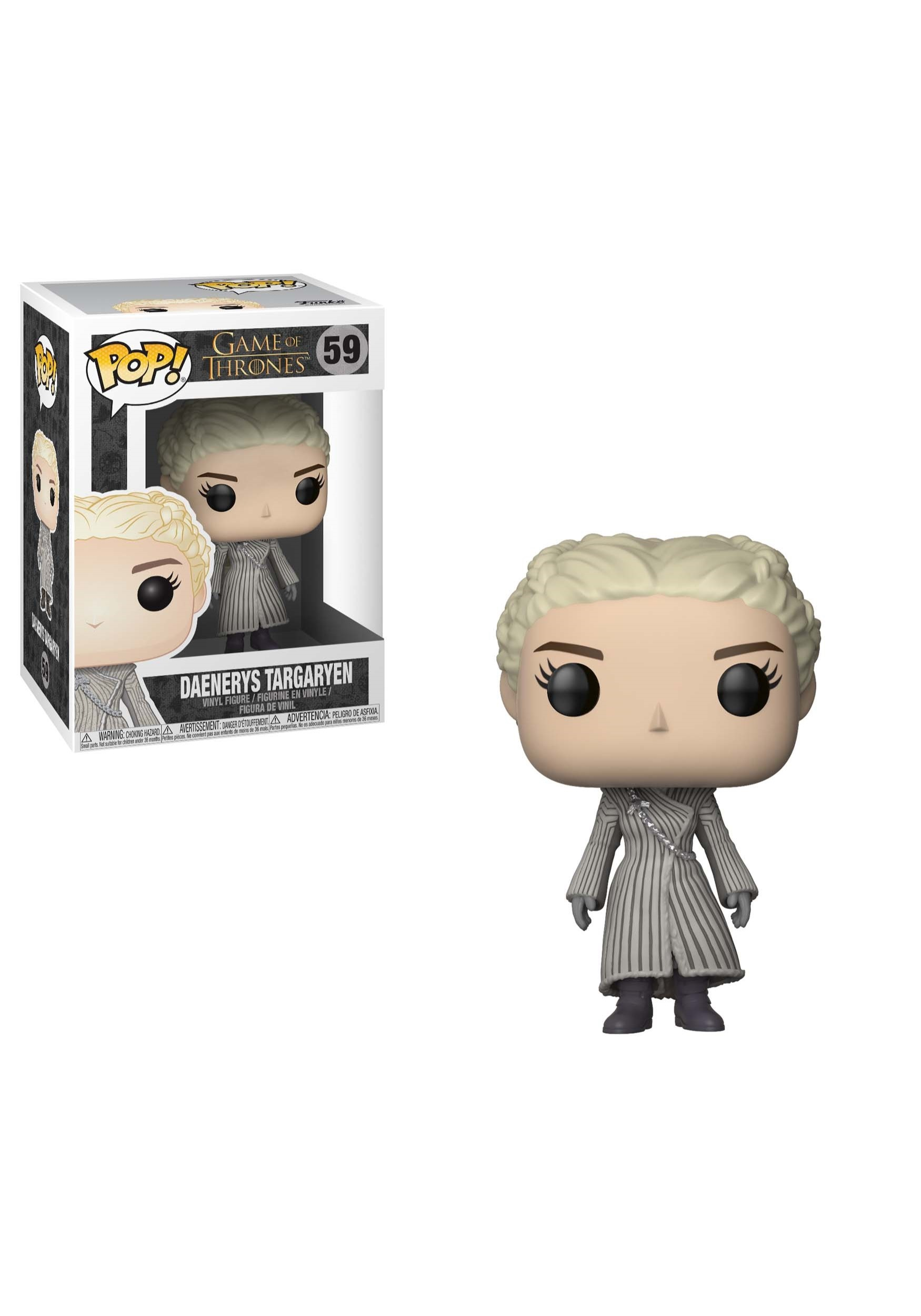 POP! TV: Game of Thrones Daenerys Targaryen Vinyl Figure FN28888