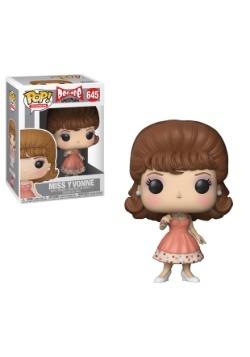 Pop! TV: Pee-wee's Playhouse- Miss Yvonne Figure
