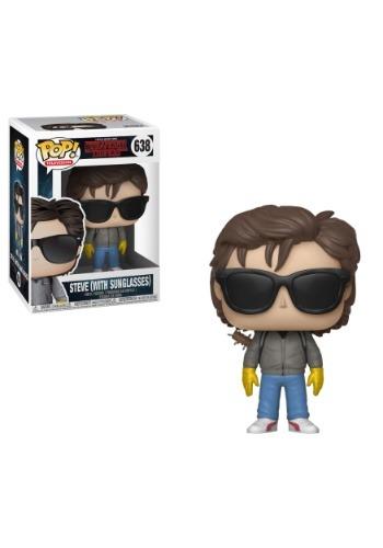 Pop! TV: Stranger Things- Steve with Sunglasses Figure