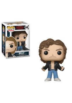 Pop! TV: Stranger Things - Billy