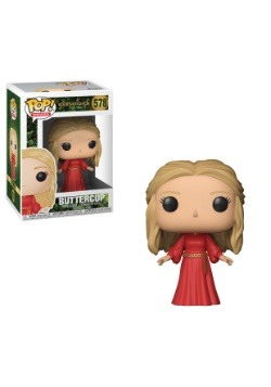 Pop! Movies: The Princess Bride- Buttercup