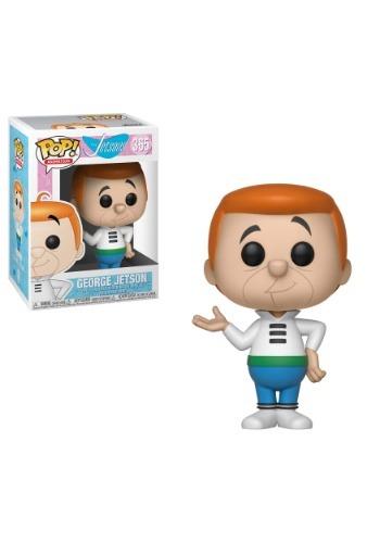 Pop! Animation: Hanna Barbera- Jetsons- George