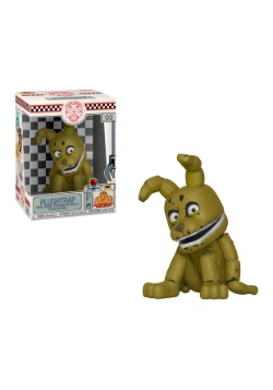 Vinyl Figure: Five Night's At Freddy's- Plushtrap