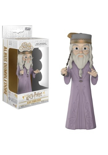 Rock Candy: Harry Potter- Albus Dumbledore Figure