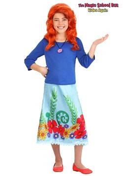 Magic School Bus Rides Again Ms Fiona Frizzle Kids Costume