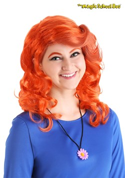 The Magic School Bus Miss Fiona Wig