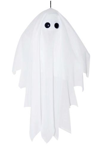 Shaking Ghost Halloween Decoration