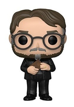 Funko Pop! Director Guillermo Del Toro