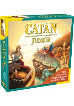 Catan: Junior Board Game