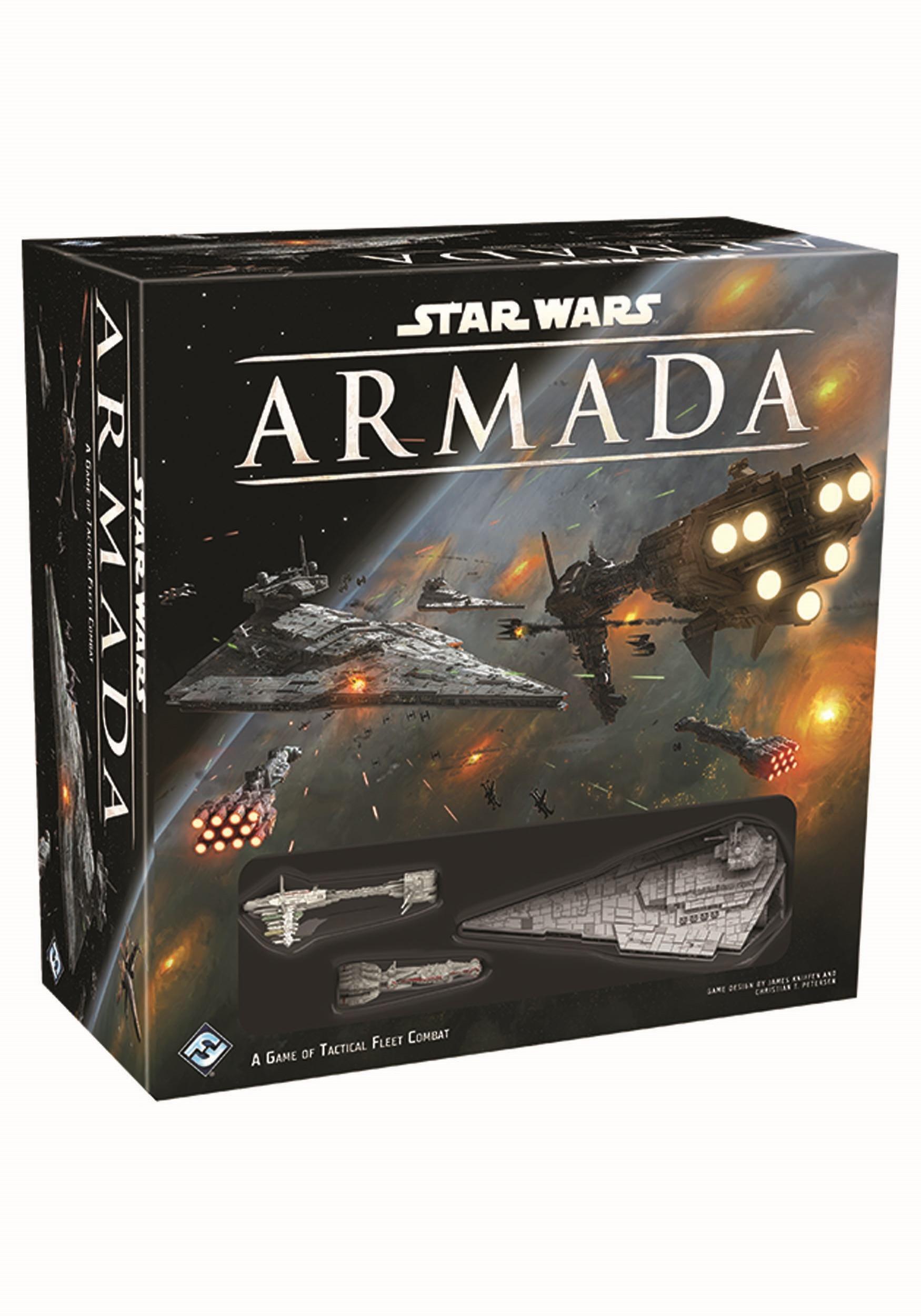 Star Wars Armada Miniatures Board Game Core Set