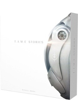 T.I.M.E Stories Board Game