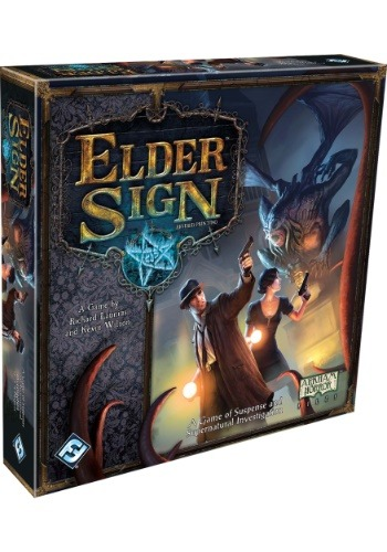 Elder Sign Board Game