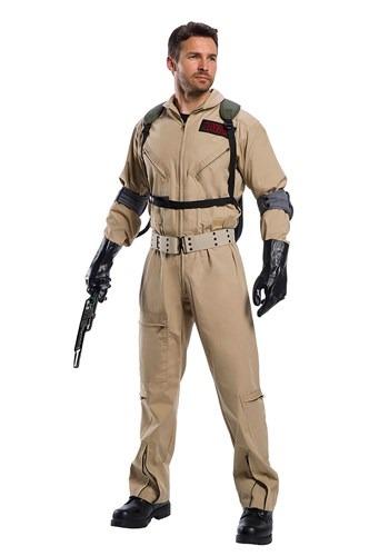 Premium Ghostbusters Adult Costume