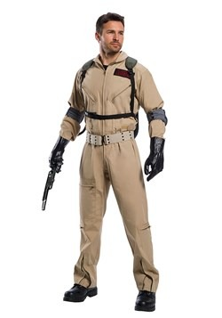 Premium Ghostbusters Adult Costume