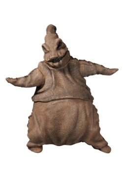 Nightmare Before Christmas Oogie Boogie Action Figure