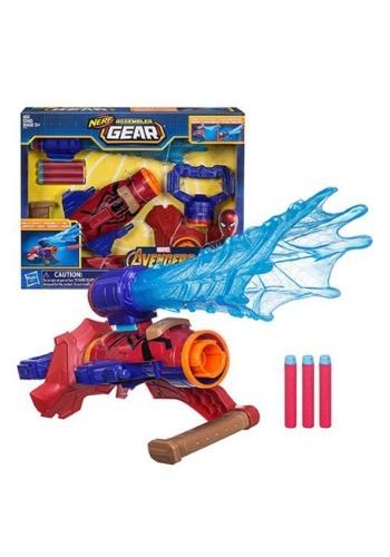 Marvel Avengers: Infinity War Nerf Iron Spider Assembler