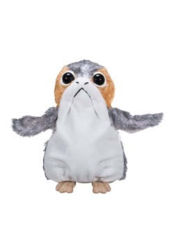 Star Wars: The Last Jedi Porg Plush