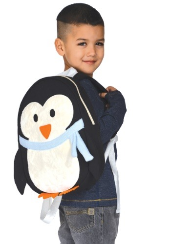 $7.99 (reg $20) Penguin Backpa...