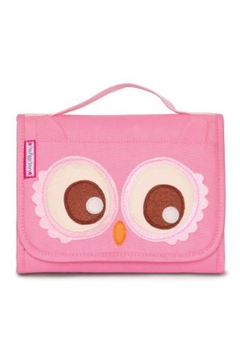 Owl Carry & Go Art Kit