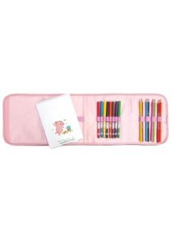 Pig Carry & Go Art Kit Inside