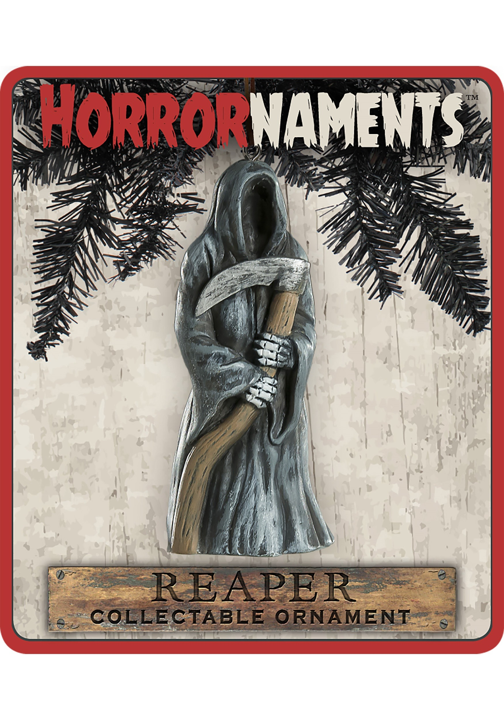 Reaper Horrornaments Molded Ornament