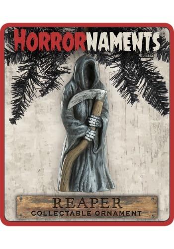 Horrornaments Reaper Molded Ornament