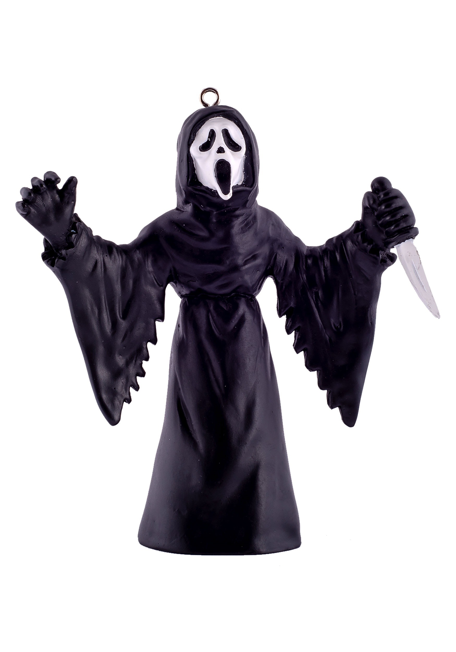 Horrornaments SCREAM Ghost Face Ornament