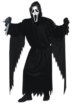 Scream Movie Costume