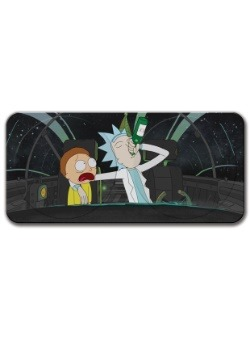 Rick and Morty Sun Shade1