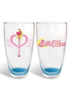 Sailor Moon Rounded Acrylic Glass