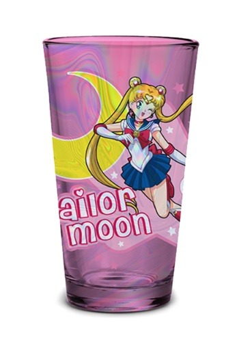 Sailor Moon Pint Glass1