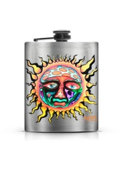 Sublime Foil Printed Flask2
