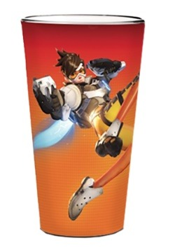 Overwatch Tracer Character Glass-update1