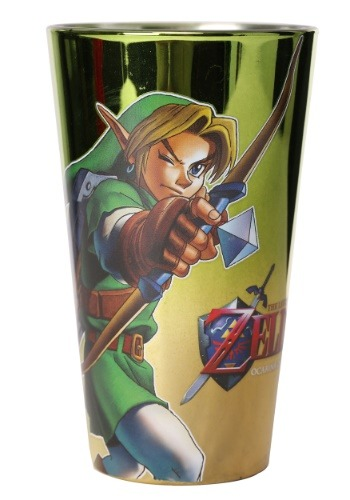 Zelda Pint Glass1