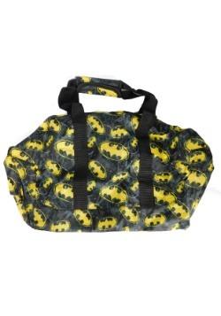 Duffle Batman Packaway  Bag