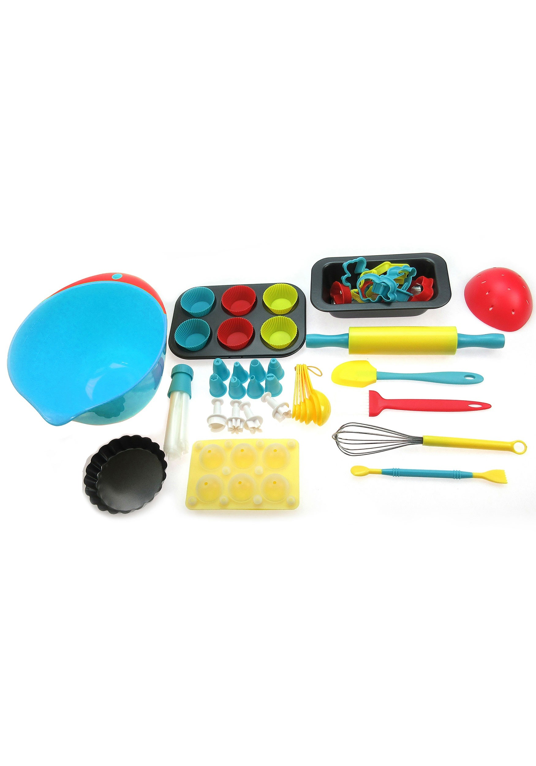 Kids Handstand Kitchen 75 Piece Ultimate Bakers Set