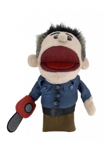 Ash vs Evil Dead - Prop Replica Ashy Slashy Puppet