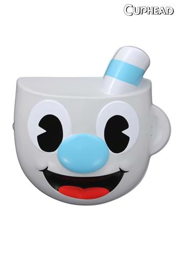 Adult Mugman Vacuform Mask