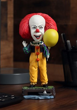 IT Pennywise 1990 Head Knocker