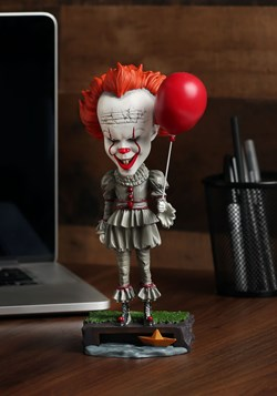 IT Pennywise 2017 Head Knocker Update