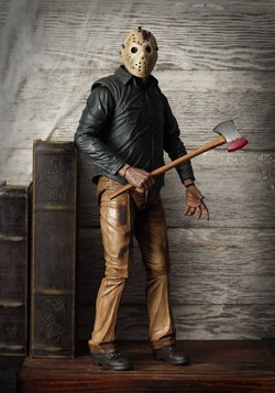Friday the 13th Part 4 Jason 1 4th Scale Action Figure