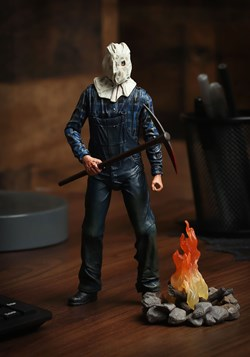 Friday the 13th Part II Jason 7 Scale Figure Update