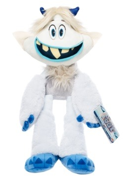 "Smallfoot Fleem 8"" Plush"